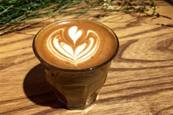 南洋咖啡品質