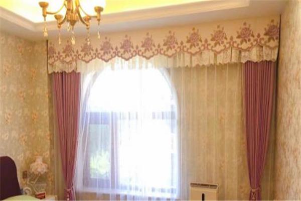 順簾窗簾品質