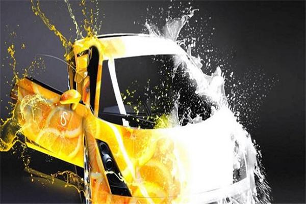 300秒智能洗车经典