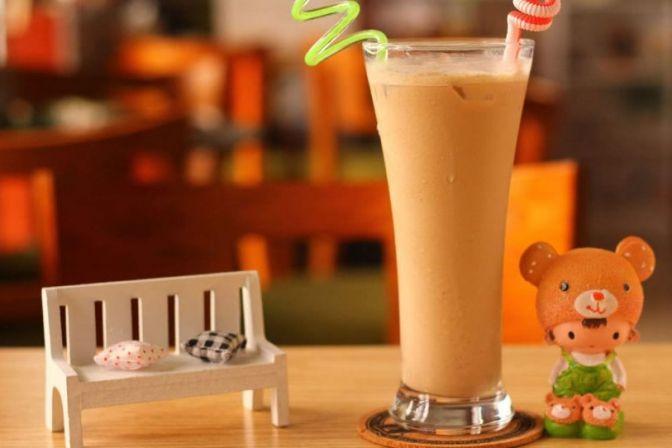 加盟柚柚美奶茶
