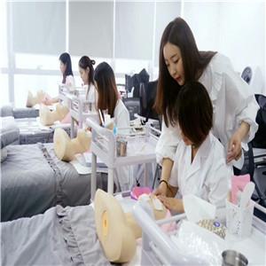 润美珈韩式皮肤管理技术
