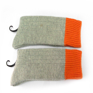 梵伦袜业纯棉袜