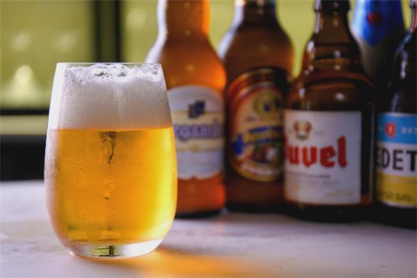 福佳扎啤啤酒