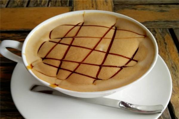 朵儿咖啡好喝