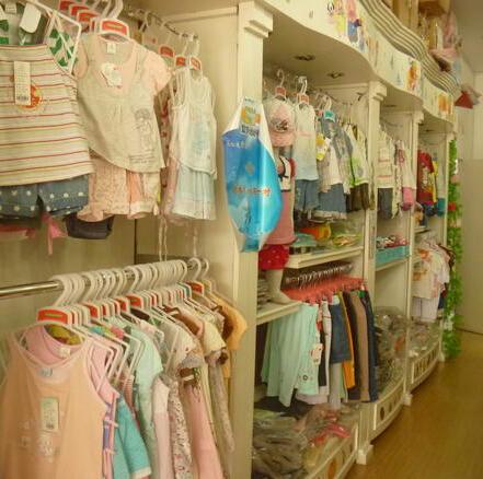 福孕妈咪母婴用品店铺
