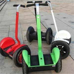 车领秀平衡车产品
