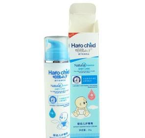 哈佛小子婴儿洗护用品喷雾