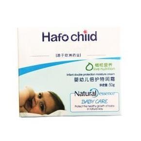 哈佛小子婴儿洗护用品润肤霜