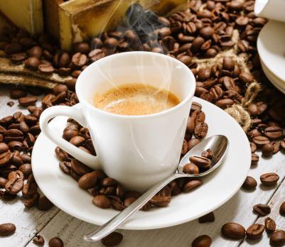 哈斯咖啡半糖