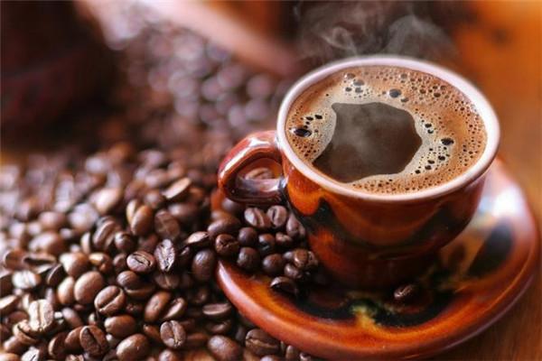 哈斯咖啡香浓