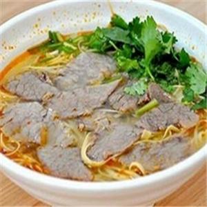 陈记牛肉汤