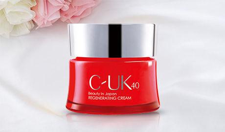 CUK智能护肤产品