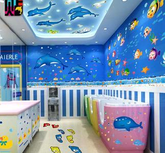 海豚啵啵婴童游泳馆雷竞技最新版