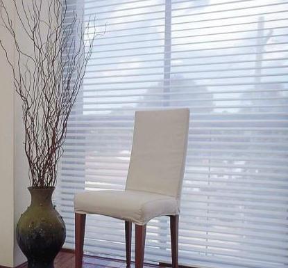 海之威窗饰白色