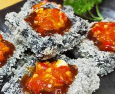 食火肴榴莲臭豆腐产品2