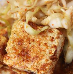食火肴榴莲臭豆腐产品3