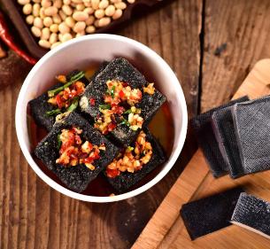 食火肴榴莲臭豆腐产品4