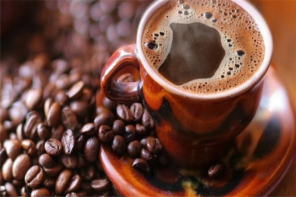 初馨咖啡品牌