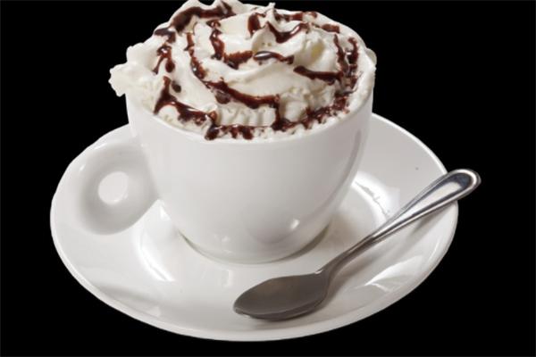 初馨咖啡招牌
