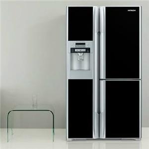 日立冰箱双开门冰箱