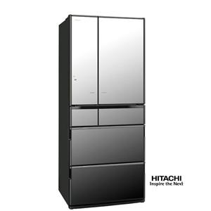 日立冰箱双开门