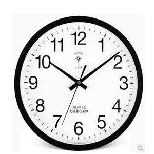 北極星鐘表簡約鐘