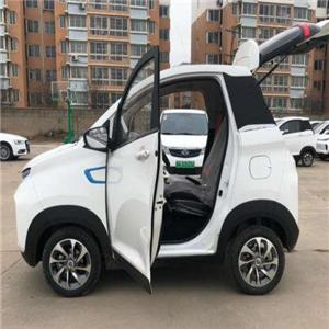 長安電動汽車小型