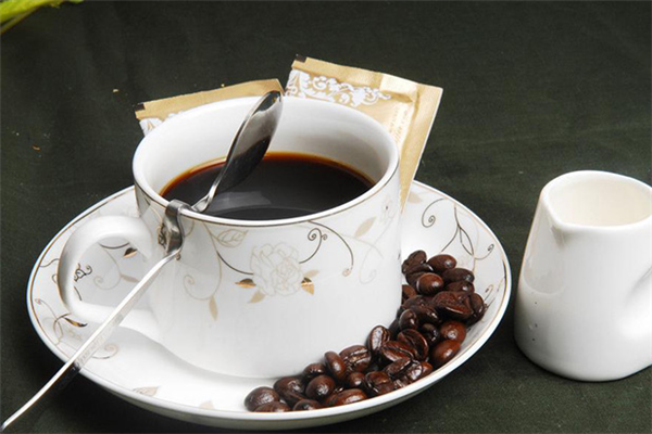 怪咖先森咖啡美味