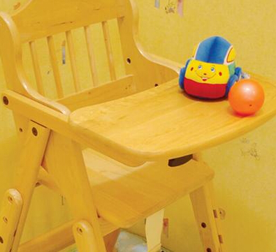 高端母婴用品婴儿椅