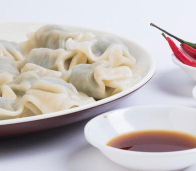 红娘团圆水饺