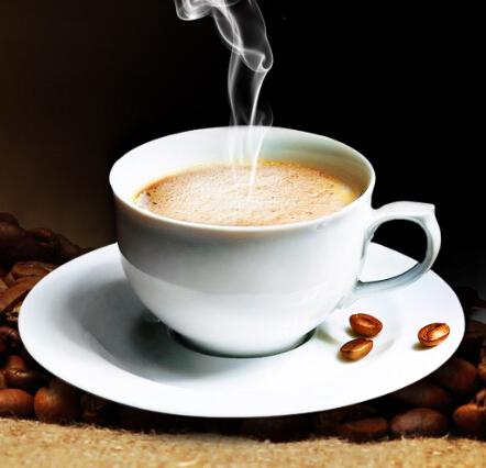 哥德咖啡浓郁