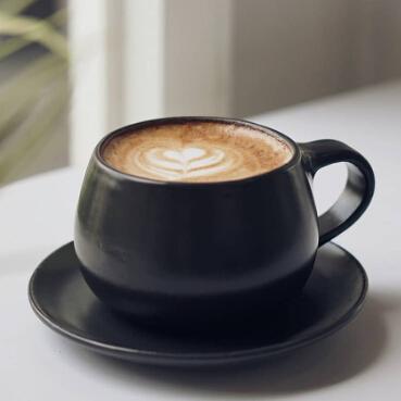 哥德咖啡花色