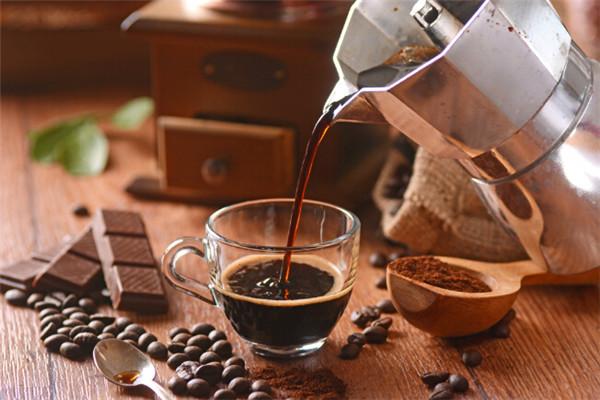哥德咖啡经典