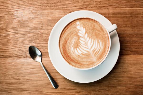 哥德咖啡好喝