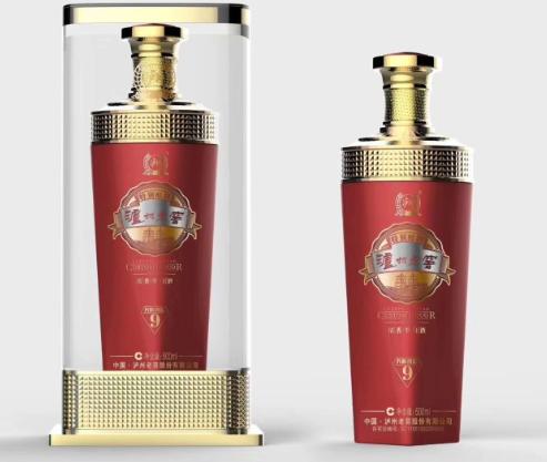 泸州老窖老窖酒香产品3