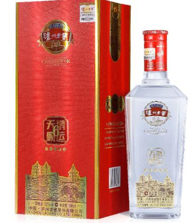 泸州老窖老窖酒香产品4
