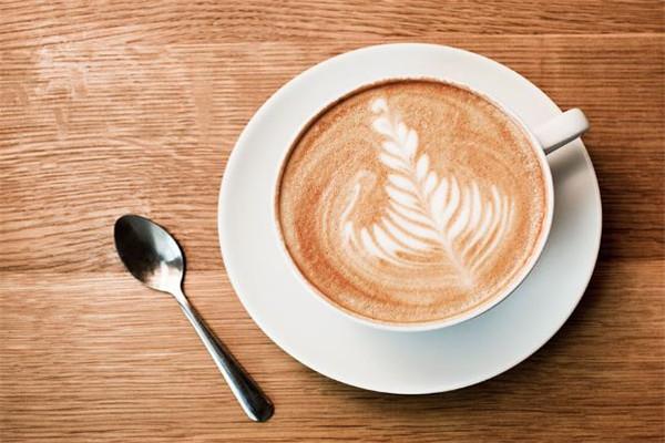 皇驾咖啡美味