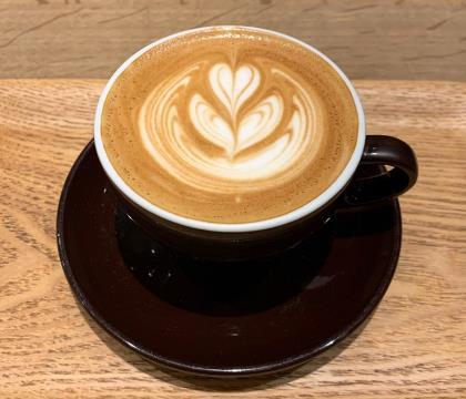 皇驾咖啡味道好