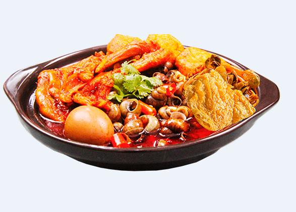 王味螺骨汤螺蛳粉产品1