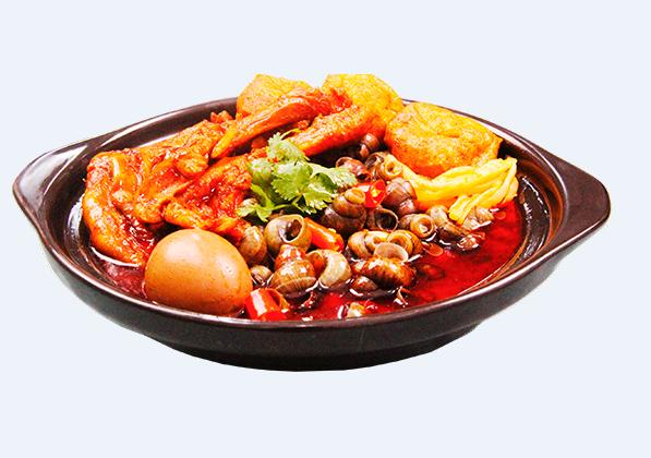 王味螺骨湯螺螄粉產品2