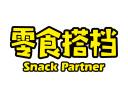零食搭档休闲食品品牌logo