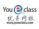 优异网校品牌logo