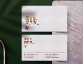 岳灵生发养发馆产品4