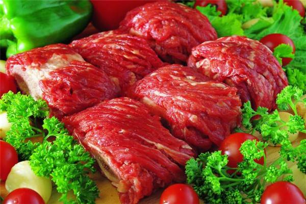 吉夫特牛肉新鲜