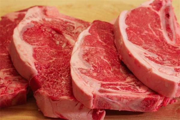 吉夫特牛肉精肉