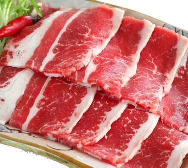 吉夫特牛肉很薄