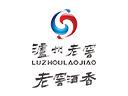泸州老窖老窖酒香品牌logo