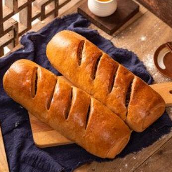 匠君粗粮面包