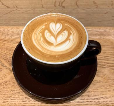 爵豆咖啡雷竞技最新版