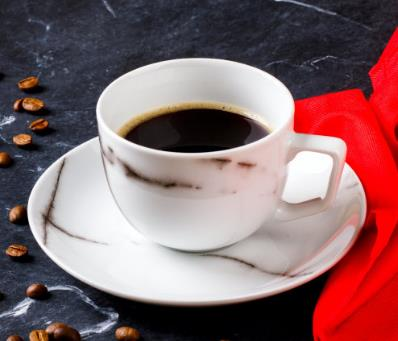 爵豆咖啡口味好